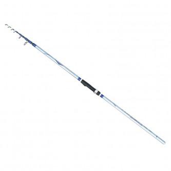 Lanseta fibra de carbon Baracuda Odyssey Surf 40