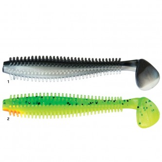 Shad Ripper Snake Traper 80 mm