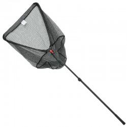 Minciog cu cap triunghiular Baracuda AAX-460202, lungime totala 2.0 m, deschidere 0.6 m
