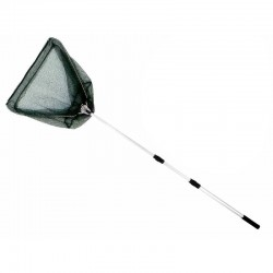 Minciog cu cap triunghiular Baracuda KW002, lungime totala 1.55 m, deschidere 40 cm