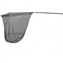 Minciog crap cu cap triunghiular Baracuda Crap 4, lungime totala 275 cm, deschidere 1,1 m