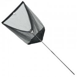 Minciog crap cu cap triunghiular Baracuda Crap 5, lungime 270 cm, deschidere 100 cm