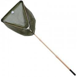 Minciog cu cap triunghiular Baracuda AJX-KO60213, lungime totala 2.15 m, deschidere 0.6 m