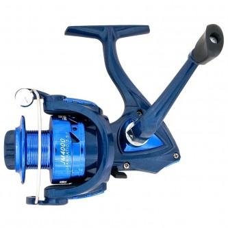 Mulineta pluta/spinning JM4000 8R