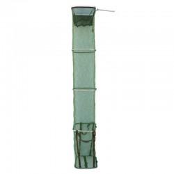 Juvelnic plasa eco Baracuda N11 A, lungime 2 m, profil rectangular 42x31 cm