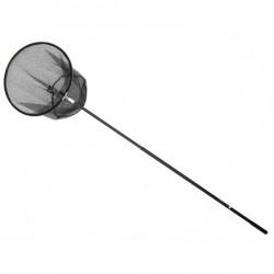 Minciog cu cap circular Baracuda L2, diametru 45 cm