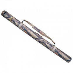 Geanta pescar Baracuda B27 tip tub pentru undite si lansete
