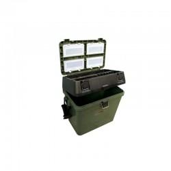 Cutie scaun Baracuda HS317, 360x230x370 mm