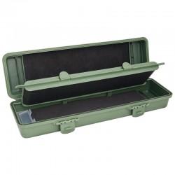 Cutie/penar monturi pescar Baracuda Carp box 004, 340 x 90 x 70 mm