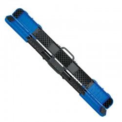 Cutie extensibila pentru transport lansete Baracuda, lungime reglabila 1.5 - 2.2 m, adancime 15 cm