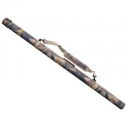Geanta/tub transport undite/lansete Baracuda B8, lungime 145 cm, diametru 7.5 cm