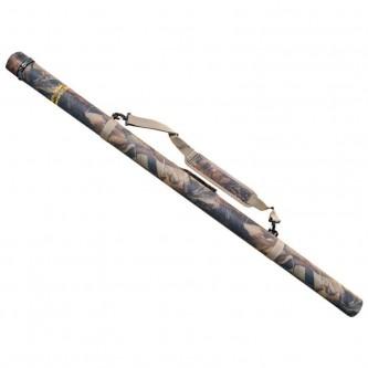 Geanta pescar Baracuda B8 tip tub pentru undite si lansete