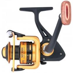 Mulineta pluta/spinning YUMOSHI MF3000, 3R