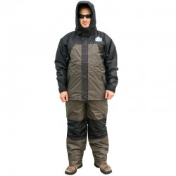 Costum gros impermeabil ICE Behr ECO