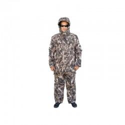 Costum pescar camuflaj Baracuda 2 pentru iarna