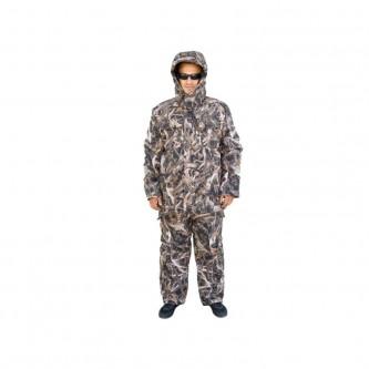 Costum pescar camuflaj Baracuda