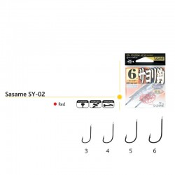 Ace pescuit Sasame SY-02