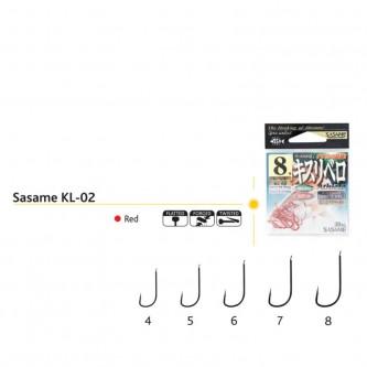 Ace pescuit Sasame KL-02