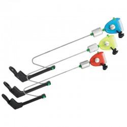 Set swingere cu contragreutate Baracuda 2583, 3 culori