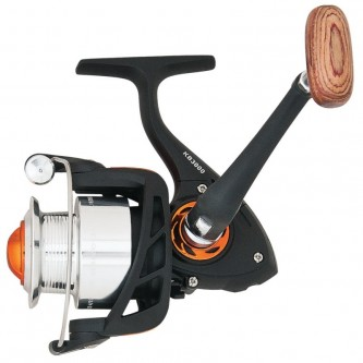 Mulineta spinning/match/picker KB3000L, 1R, frana fata