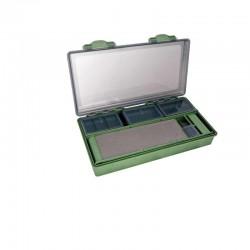 Cutie pescar Baracuda Carp Box 008, 340x175x60 mm