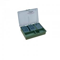 Cutie accesorii pescar Baracuda Carp Box 002, 270 x 200 x 55 mm