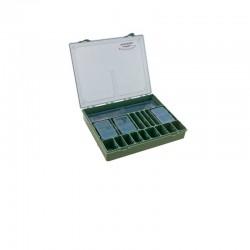 Cutie pescar Baracuda Carp Box 001, 365 x 300 x 55 mm