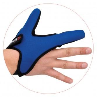 Manusa cu doua degete - Degetar II