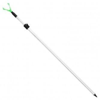 Suport reglabil lanseta aluminiu Baracuda STR150, 80-150 cm