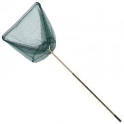 Minciog cap triunghiular Baracuda A004, deschidere 0.75 m, lungime totala 2.19 m