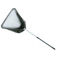 Minciog cu cap triunghiular Baracuda LTR 2.1 m, deschidere 70 cm, lungime totala 2.10 m