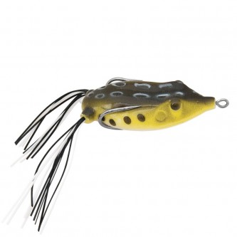 Momeala broasca Baracuda 13, 60 mm, 13 g, floating