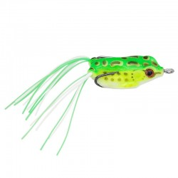 Momeala broasca Baracuda 14, 38 mm, floating, 6 g