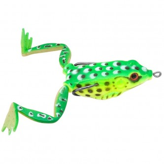 Momeala broasca Baracuda 20, 55 mm, 17 g, floating