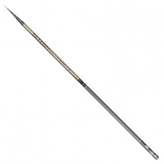 Undita/varga fibra de carbon Baracuda Intesa 5.0 A: 5-25 g