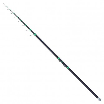 Lanseta match fibra de carbon Baracuda Furioso Tele Match 4.2 m A: 20-60 g
