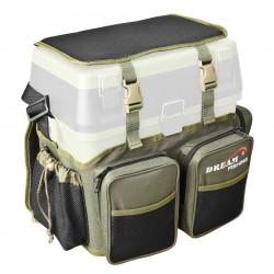 Geanta tip rucsac B23, pentru cutie/scaun Baracuda HS317