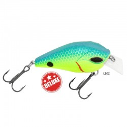 Vobler floating Baracuda Deluxe 9481 60 mm, 11.8 g