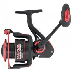 Mulineta feeder/stationar Baracuda Black Monster 5000, 6R, frana fata