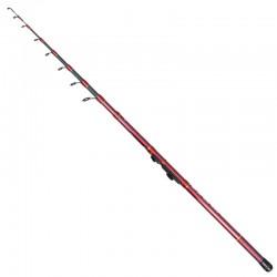 Lanseta carbon bolognesa/stationar Baracuda Sniper 3.6 m A: 10-40 g