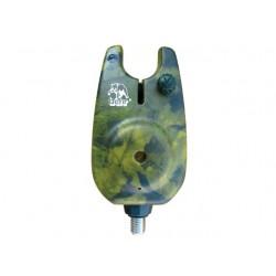 Avertizor/senzor pentru pescuit Behr camuflaj