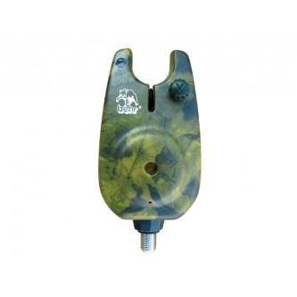Avertizor/senzor pentru pescuit Behr