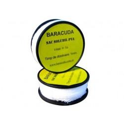 Rola Baracuda 5m plasa circulara solubila
