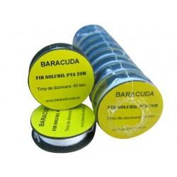 Rola Baracuda 20m fir solubil