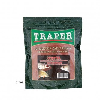 Aditivi de miros cu aroma de viermi de sange Traper 250 g