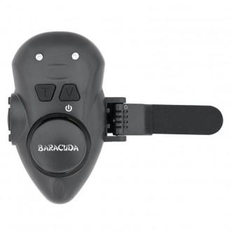 Avertizor cu vibrații Baracuda SG-M3, negru