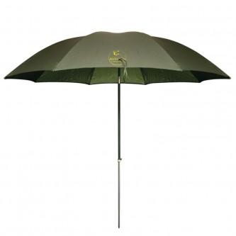 Umbrela pescuit Baracuda U1, 250 cm, verde
