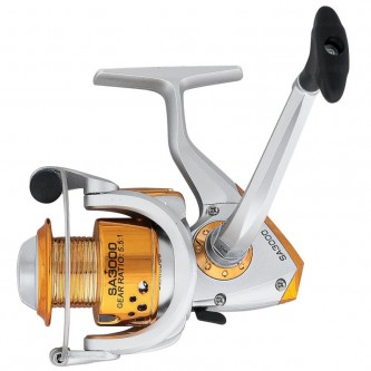 Mulineta spinning/stationar/spinning SA3000, frana fata, 1 R