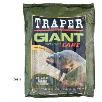 Nada Giant LK Traper 2,5 kg - lin, caras
