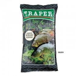 Nada de baza SECRET LK Traper, 1 kg, lin si caras